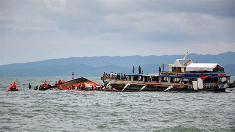Ferry Boat Philippines by Dozens Killed In Philippines Ferry News Al