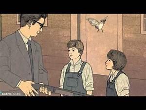 Video Sparknotes  Harper Lee U0026 39 S To Kill A Mockingbird