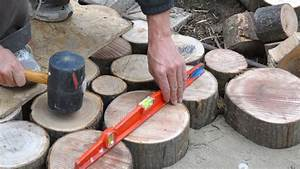 Matériaux Pour Terrasse : terrasse en bois debout mat riaux en bois terrasse en ~ Edinachiropracticcenter.com Idées de Décoration