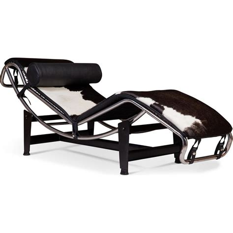 Chaise Chaise by Chaise Longue Lc4 Di Prospettive Design Le Corbusier