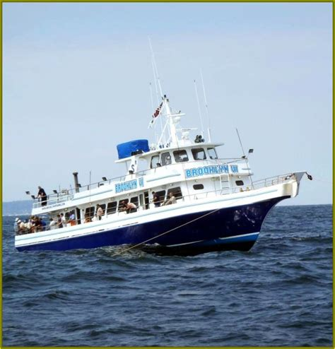 Fishing Boats Out Of Brooklyn by Saltwater And Freshwater Fishing Forums Fishing Report