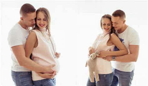 Babybauchfotos Selber Machen Schwangerschaftsfotos Ideen