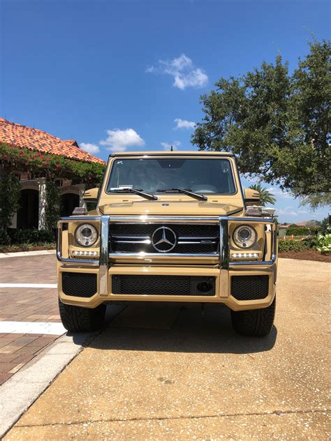 🚙what's the difference vs 2019 amg g63? 2016 Mercedes Benz G63 AMG 4MATIC | South Florida's Luxury Vehicles