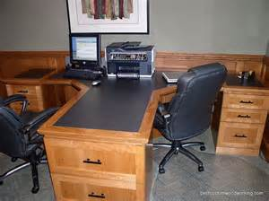 25 best two person desk ideas on 2 person