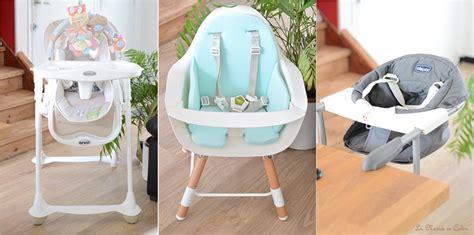 siege pour manger bebe test produit les chaises hautes pour bébé la mariée en