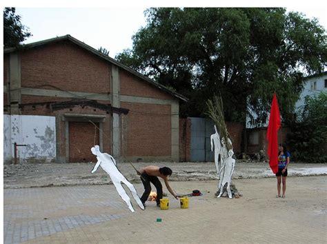 10th Open International Performance Art Festival In