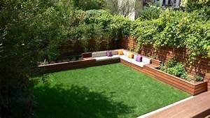 St Marks Outdoor Seating - Contemporary - Landscape - new