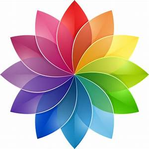 Using Color Wheels to Discover New Color Combinations