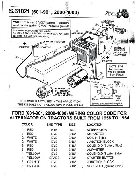 Ford Generator Wiring Diagram by Ford 6 Volt Generator Wiring Diagram Camizu Org