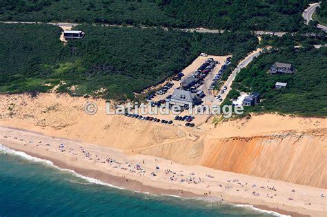 Latitude Image  The Beachcomber, Wellfleet Aerial Photo