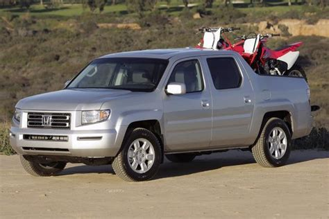Truck And Suv by Top 7 Used Cing Trucks And Suvs Autotrader