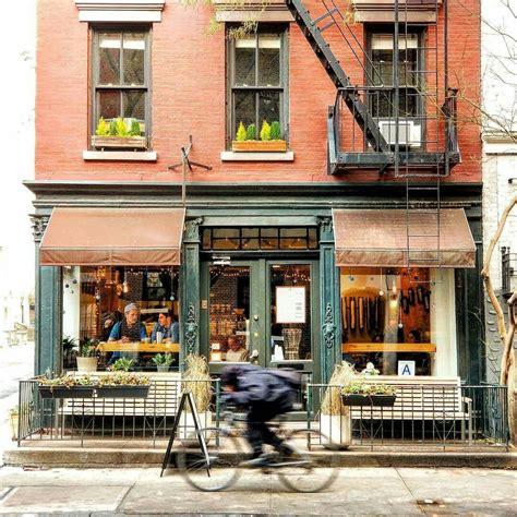 New york city's best coffee shops. Coffee Shop in Brooklyn
