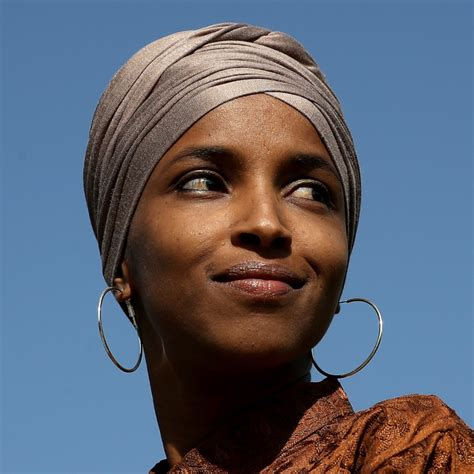 Ilhan Omar   The Root 100 Most Influential African ...