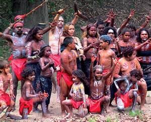 Aboriginal People Sri Lanka