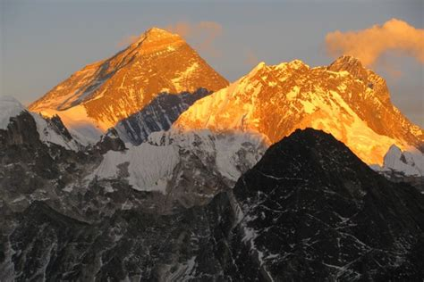 the year climate change closed everest the atlantic