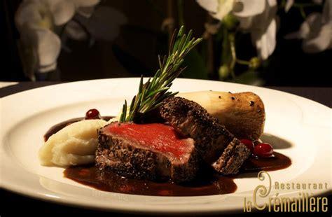 site de cuisine gastronomique tuango 20 pour 40 de cuisine gastronomique française et italienne au réputé restaurant la