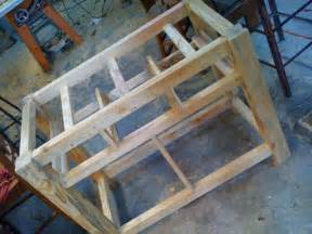 kitchen island woodworking plans wood kitchen island plans how to build a amazing diy