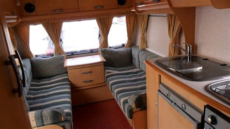 Caravan Upholstery by Reupholster Caravan Seating Boats Replacement Covers