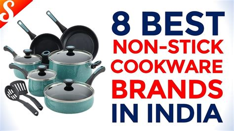 cookware stick non brands india