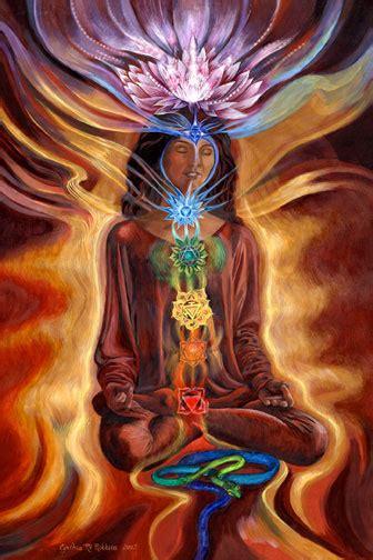 house  divinity chakras
