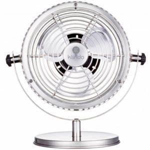 Petit Ventilateur De Bureau : klindo ventilateur de bureau kdf6 18 silver ventilation petitmenager ~ Nature-et-papiers.com Idées de Décoration