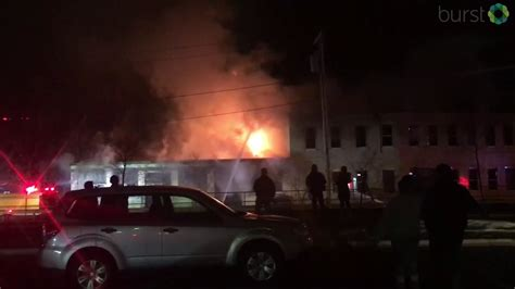 Report: Teen pleads guilty to setting large Watertown fire ...