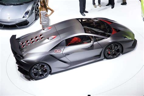 lamborghini sesto elemento specs price top speed