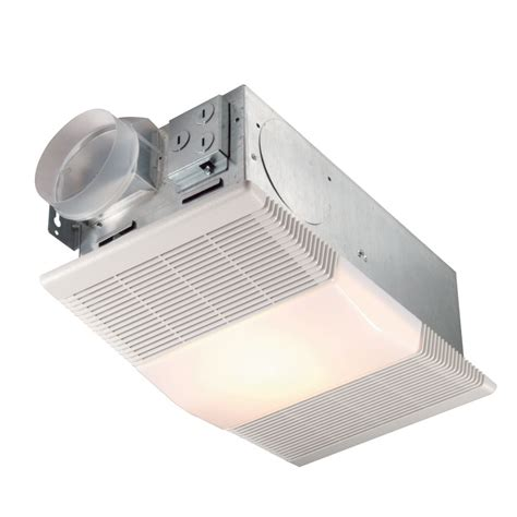 exhaust fan with light and heater 70 cfm ventilation fan with heater and light un 665rp