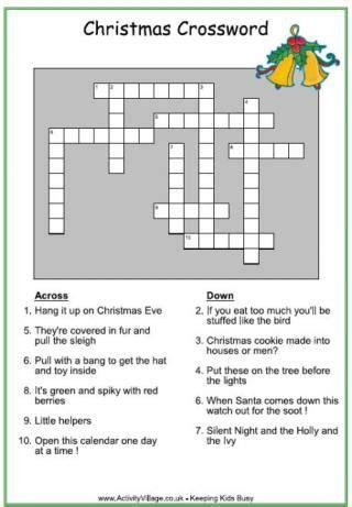 Permalink to Winter Grid Copy Puzzles