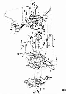 Boat Starter Diagram 454 : mercruiser 7 4l bravo gm 454 v 8 1988 1991 carburetor parts ~ A.2002-acura-tl-radio.info Haus und Dekorationen