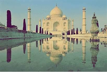 India Mahal Iconic Taj Places National Geographic