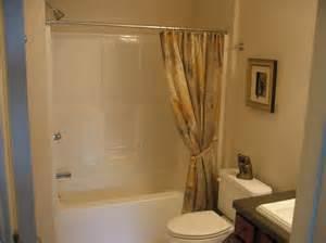 basement bathroom design ideas simple basement bathroom with white bathtub plus flower accents curtain design and marvelous