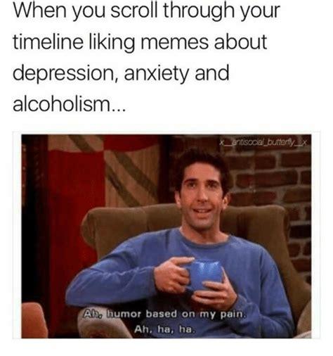 Depression Meme 25 Best Memes About Memes About Depression Memes About