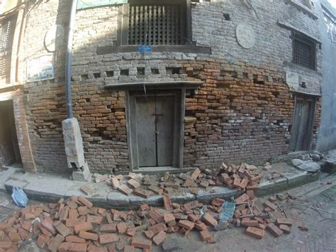 Bhaktapur After Earthquake  An Exclusive Indepth Look At