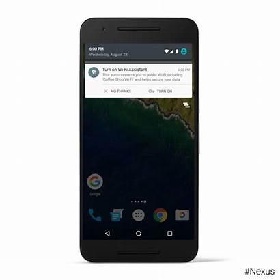 Wifi Nexus Assistant Google Devices Fi Wi