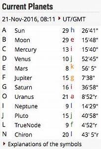 Astroschmid Berechnen : kalender 2016 astrologische zeichen ~ Themetempest.com Abrechnung