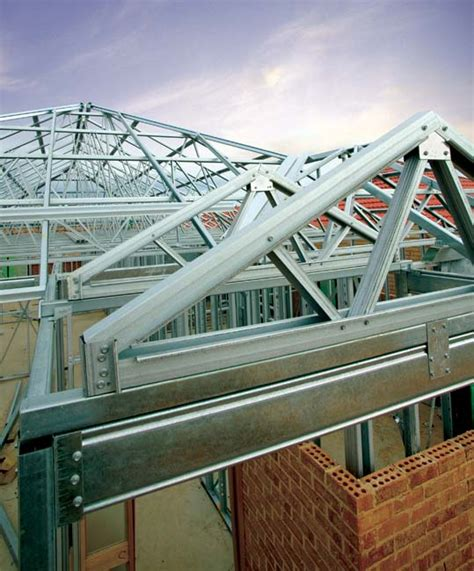 light gauge steel truss system steel frame roof trusses quotes