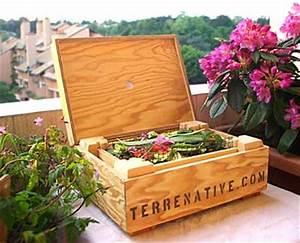 Composteur D Appartement : notre gamme de lombricomposteurs ~ Preciouscoupons.com Idées de Décoration