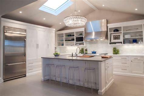 coastal inspired kitchens house coastal style kitchen style 2271