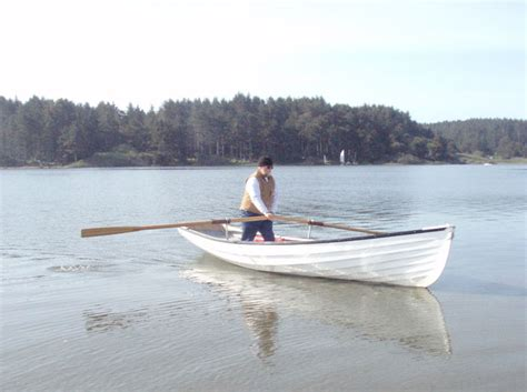 Jersey Skiff Boat Plans by Best Jersey Skiff Design For Sailing