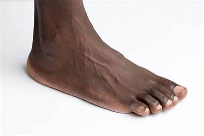 Foot Background