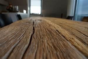 Eiche Massiv Tisch : zwinz tisch altholz eiche massiv verwittert schreinerei m beltischlerei inneneinrichter ~ Eleganceandgraceweddings.com Haus und Dekorationen
