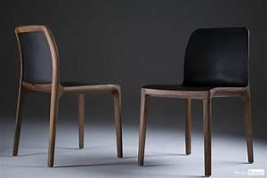 Chaise Design Contemporain : chaises meubles ~ Nature-et-papiers.com Idées de Décoration