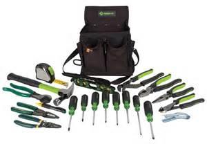 Greenlee 0159-23 journeymans kit 21pc-metric, Price/1 EACH