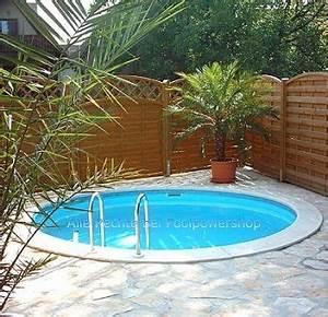 Kleiner Swimmingpool Garten : die besten 25 kleine pools ideen auf pinterest kleiner ~ Michelbontemps.com Haus und Dekorationen
