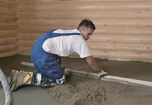 Estrich Beton Mischungsverhältnis : knauf estrich beton mischungsverh ltnis zement ~ Watch28wear.com Haus und Dekorationen