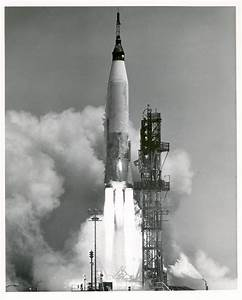 First Mercury-Atlas Attempted Launch : NASA : Free ...