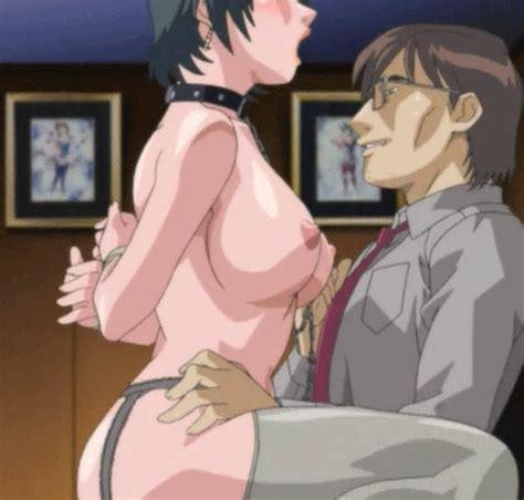 Hot Anime Gifs Iii Svines