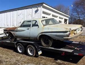1962 Dodge Dart For Sale Craigslist