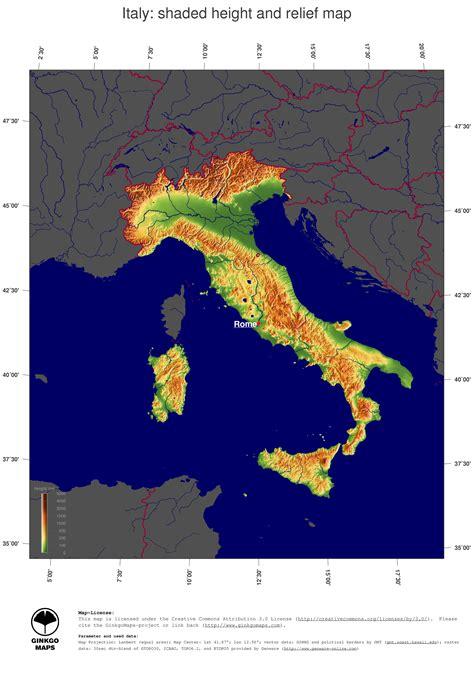 map italy    pixel  mb creative